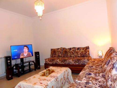 Maison Tranquille, Oran