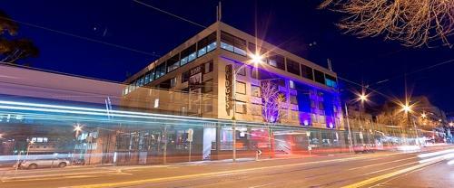Rydges on Swanston Melbourne