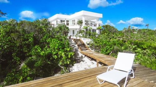 White Ocean Coral – Private Beach Resort, Bailey Town