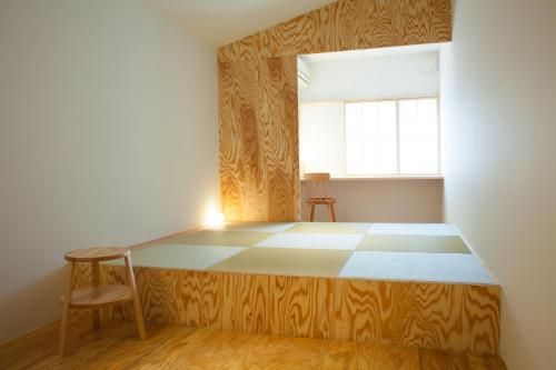 Economy Japanese-Style Room A
