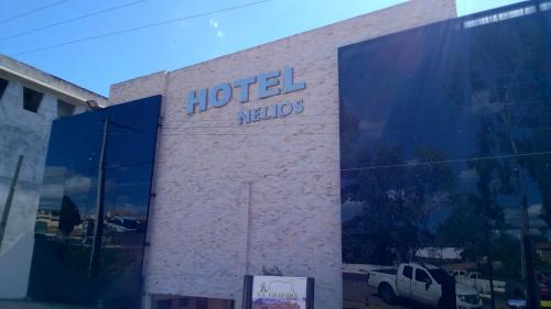 Hotel Nélios