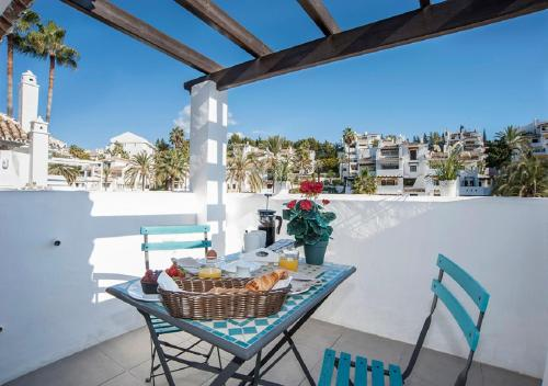 The Ivy Penthouse, Marbella