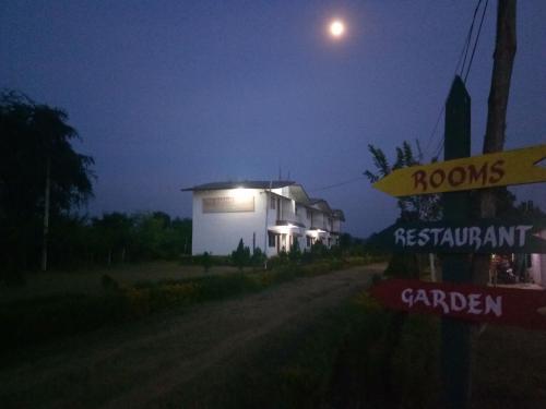 The Madhai Resort, Sohāgpur
