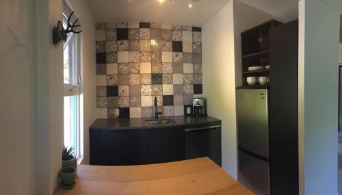 Cool Modish Apartment