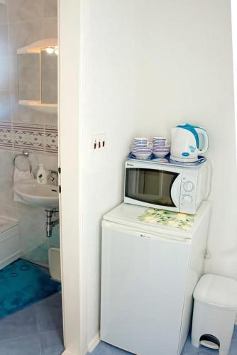 Double Room Zivogosce - Porat 2733a