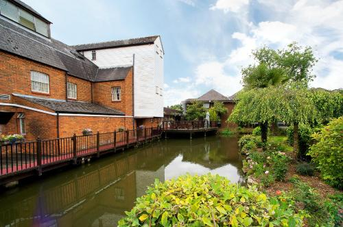 Best Western The Watermill,Hemel Hempstead
