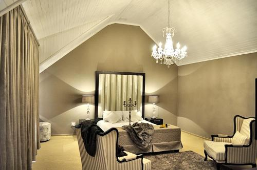Pokoj Luxury King (Luxury King Room)