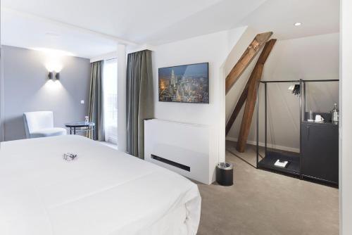 Pestana Amsterdam Riverside – LVX Preferred Hotels & Resorts photo 8