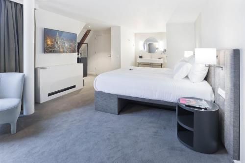 Pestana Amsterdam Riverside – LVX Preferred Hotels & Resorts photo 31