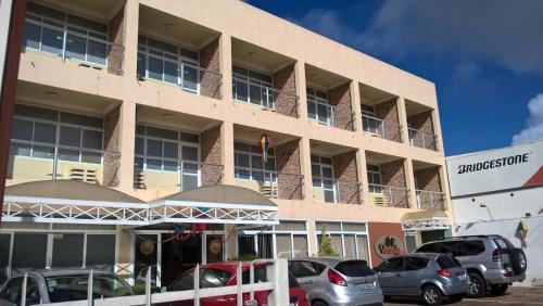 Varanda Hotel