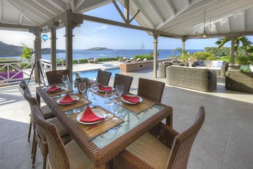 Villa Lysambre St Barth, Gustavia