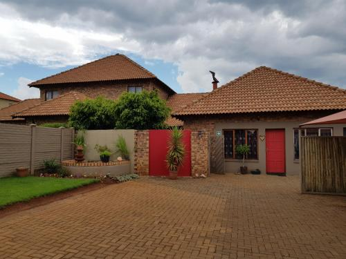 Lydenburg Guesthouse