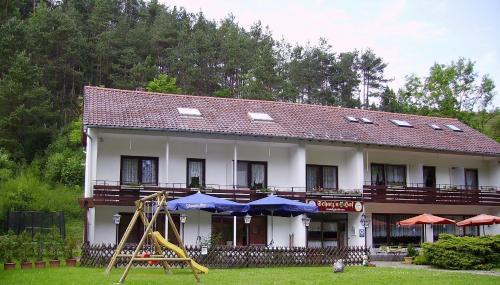 Noahs Arche Hotel Pension Garni