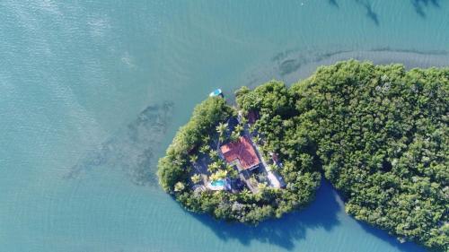 Casa 4/4 Ilha Sto Antonio