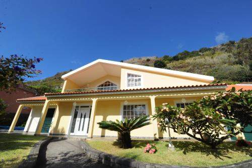 Villa Atlântico | Ponta do Sol