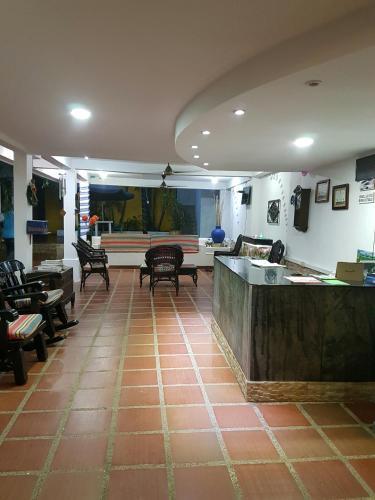 Hotel Arrecife S.O.