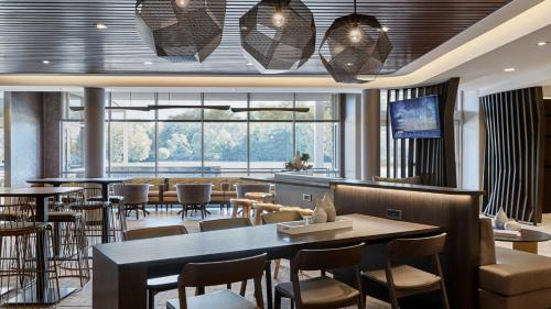 HotelSpringHill Suites by Marriott Columbia