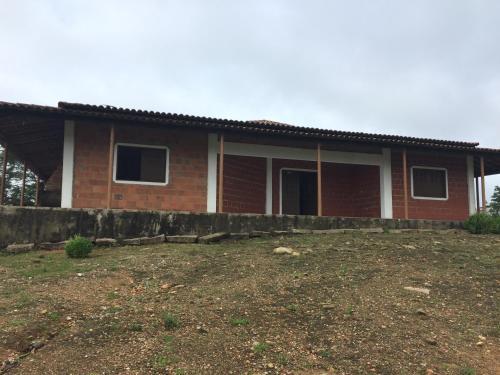 Casa na Serra de Mata Grande