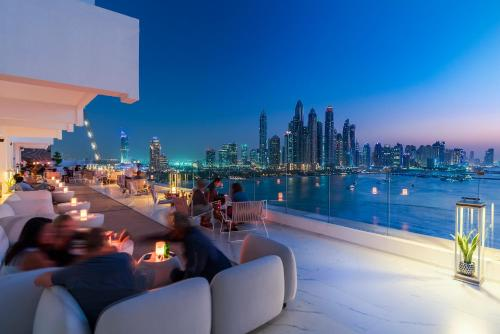 Five Palm Jumeirah Dubai Photo