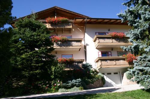 foto Villa Mirabell (Panchià)