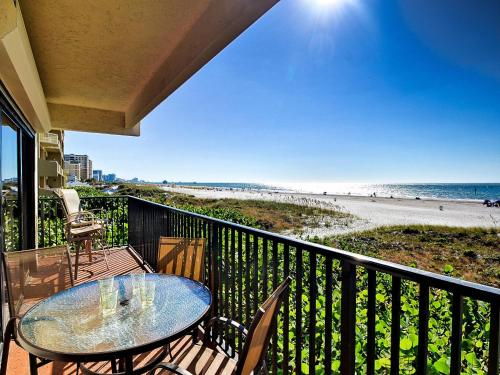 Surfside Condos 204, Clearwater Beach