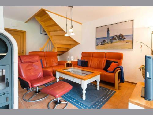 Ferienpark Freesenbruch - Doppelhaushälfte 9a, Zingst