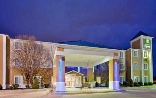 University Inn and Suites Kirksville