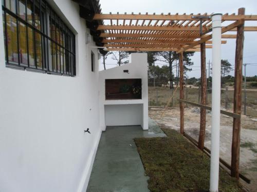 Esperanza, Punta Del Diablo
