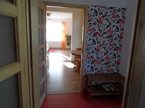 Apartm�n V Popelk�ch