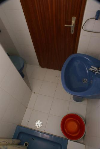 Bathroom Apartment Balica Rat 2753c