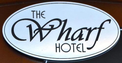 The Wharf Transient Hotel