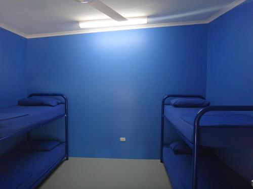 Single Bed in Dormitory Room with Air-Conditioning