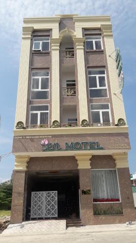 Sen Motel