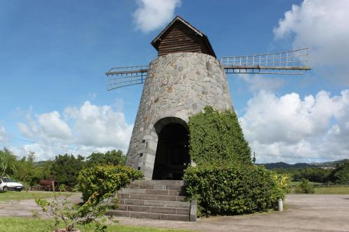 Bungalow Petit Paradis, Sainte-Luce