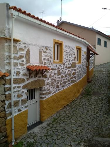 Casa da Quelha