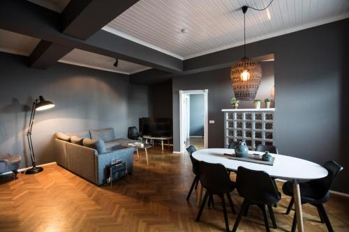 G-Unit Apartment, Reykjavík