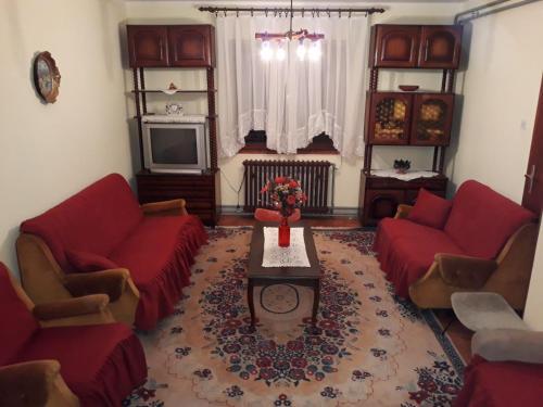 Place to Stay Apartment, Novi Sad