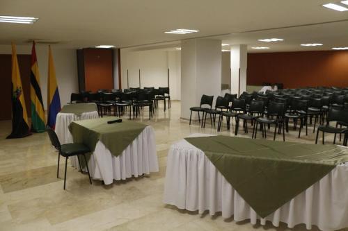 Hotel Bachue, Barrancabermeja