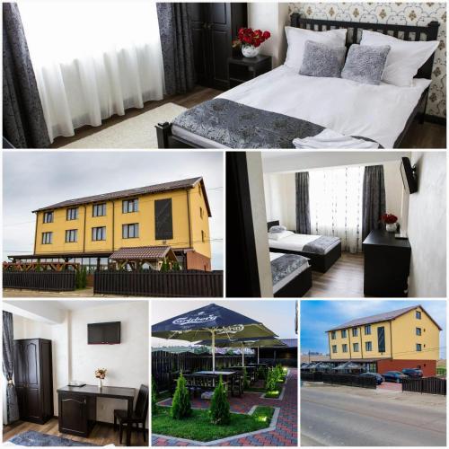 HotelPensiunea Alessia