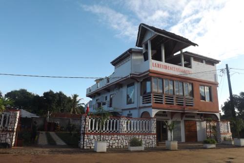 La Residence Manakara, Manakara