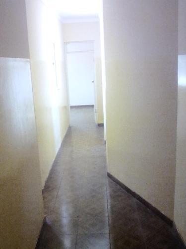 stress-free accommodation, Tarrafal