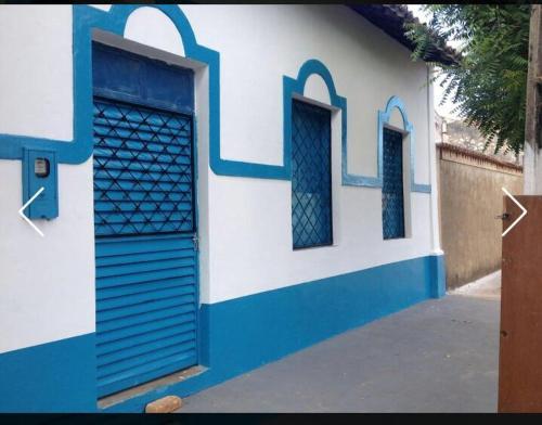 Casa Colonial no Centro