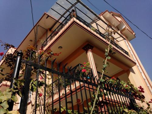 Bimu Home, Katmandú