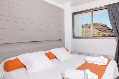 Junior Suite with Sea View Hotel Spa Calagrande Cabo de Gata 13