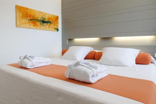 Junior Suite with Sea View Hotel Spa Calagrande Cabo de Gata 10