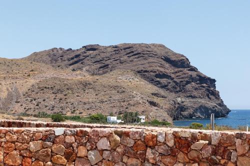 Junior Suite with Sea View Hotel Spa Calagrande Cabo de Gata 14