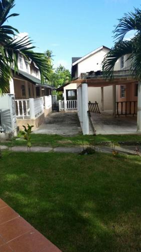 Villas Tipo Estudio en La Pascuala, El Escarbado
