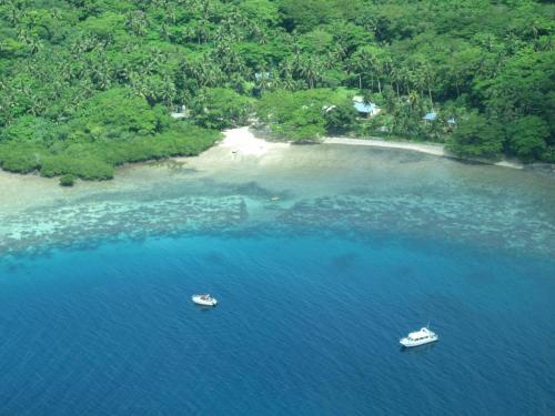 Find cheap Hotels in Fiji Islands
