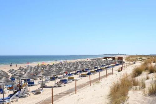 Cabanas Flat