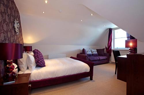 Photo of Ashmira Hotel Bed and Breakfast Accommodation in Weymouth Dorset
